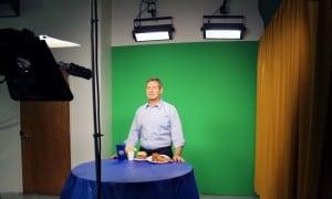 TOB TV Shoot1