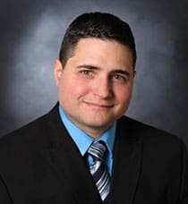 Anthony J. Tantillo