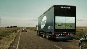 camera truck