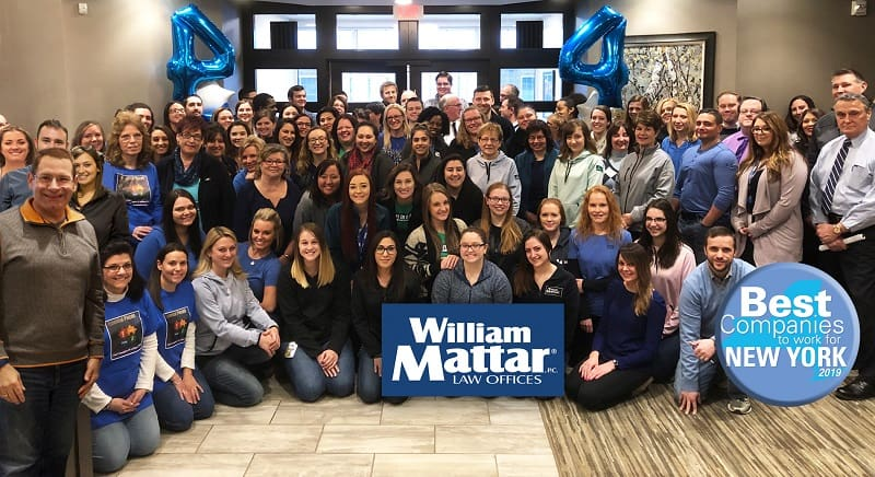 William Mattar staff