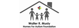 Walter Musty Homes for Autism