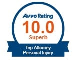 Avvo Lawyer William Mattar | Top Attorney Personal Injury