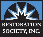 restoration society logo