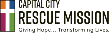 capital city rescue mission logo