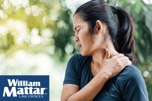 How to Treat Whiplash from a Car Accident