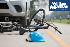 Some Things to Consider After a Bike Accident