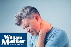 how long after a car accident can whiplash occur
