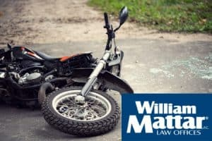 motorcycle accident serious injury