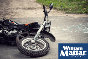 Causes of Death in Motorcycle Accidents