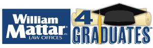 Attorney William Mattar Hosts College Books Contest for 2020 High School Graduates