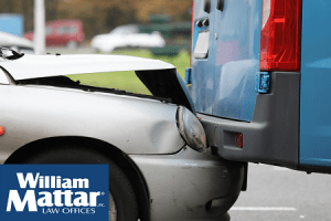 Rear-end Car Accident Lawyer