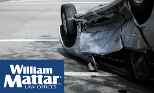 Rollover Car Accident Lawyer