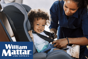 Should car seats be replaced after an accident