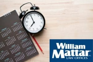 Statute of Limitations for a Buffalo Car Accident