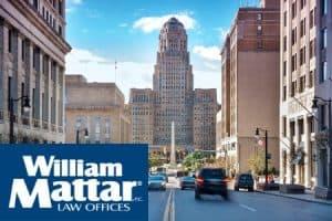 Buffalo Personal Injury Law Firm