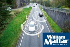 Self-Driving Car Accident Lawyer