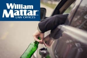 common cause of car accident drunk driving