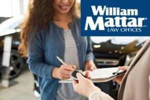 Rental Car Accident Lawyer