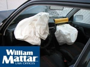 Defective Airbags Lawyer