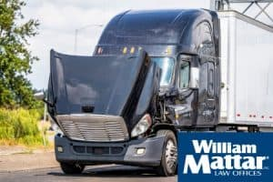 Defective Products in a Truck Accident