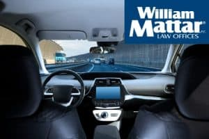 Liability in a driverless car accident