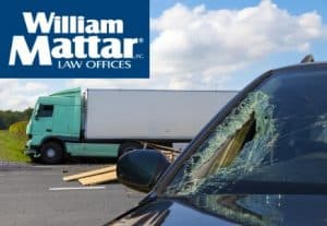 Types of truck accident injuries