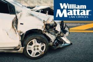 potential car accident damages