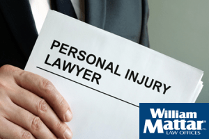 Document titled Personal Injury Lawyer