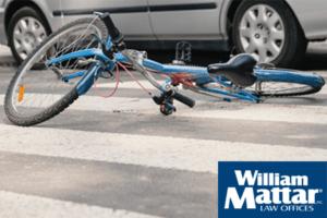 Bike Hit By Car