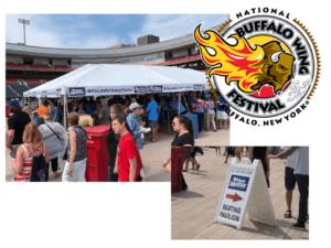 Buffalo Wing Fest 2018